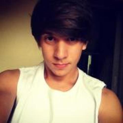 Jeferson Oliveira 20's avatar