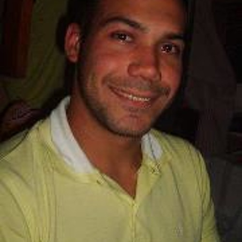 Adrian Garcia Rodriguez 1's avatar