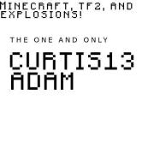 Adam Stephen Curtis's avatar