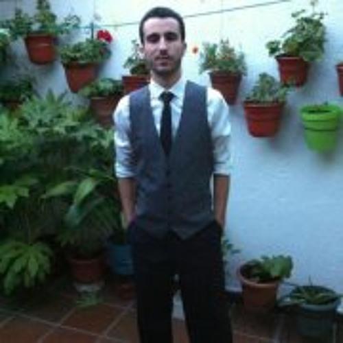 Jose Garcia Lucia's avatar