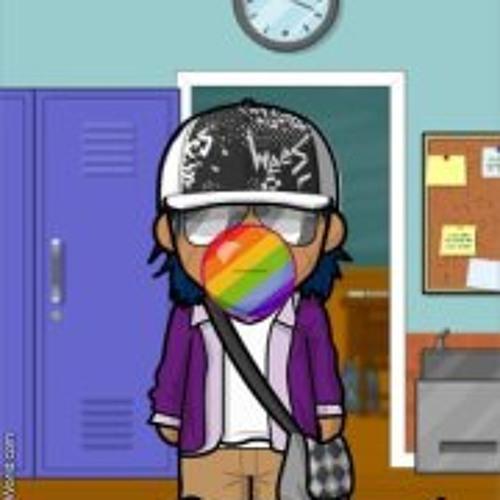 Rafael Solis 2's avatar