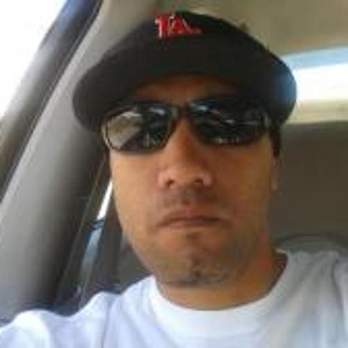 Charles Hamiora Tanirau's avatar