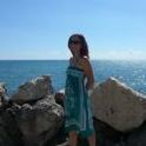 Petia Slaveva's avatar
