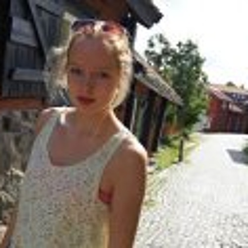 Maria Hagström 1's avatar