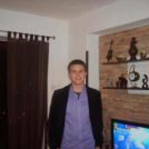 Kristijan Gjorgjievski's avatar