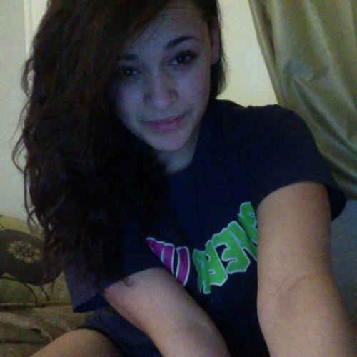 Alannah Walker's avatar