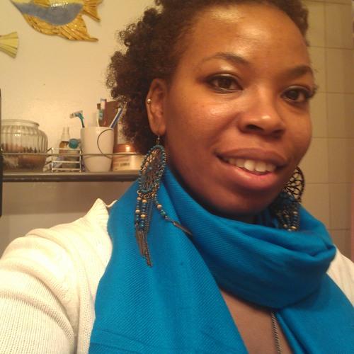 Didrah Lloyd's avatar