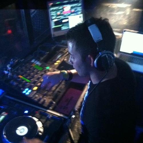 DJ Ian Ross's avatar