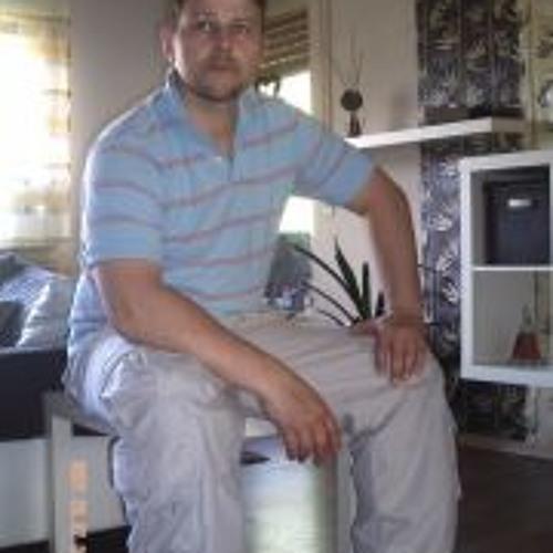 Marc Lofthouse's avatar