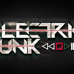 Degos & Re- Done vs Electric Punk @ 24