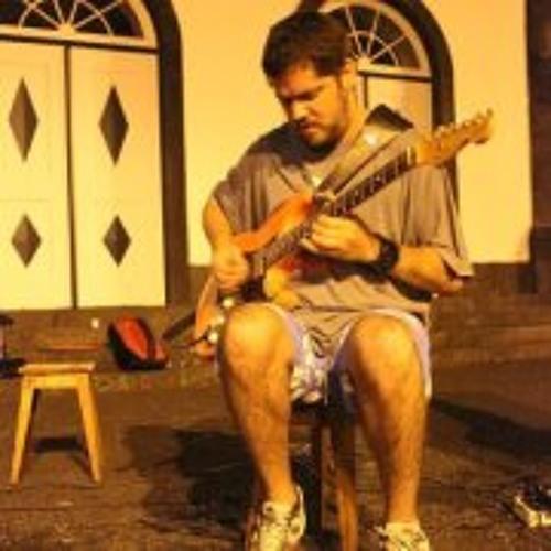 Miguel Noronha Andrade's avatar