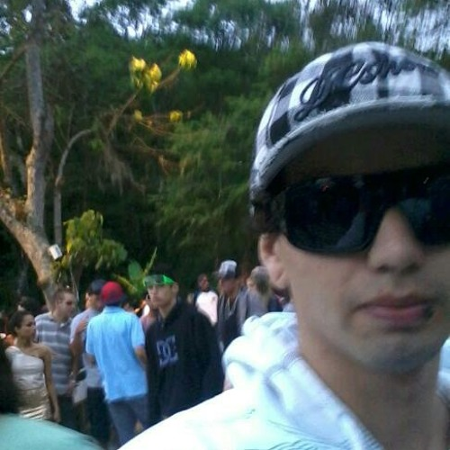 matheus carvalho's avatar