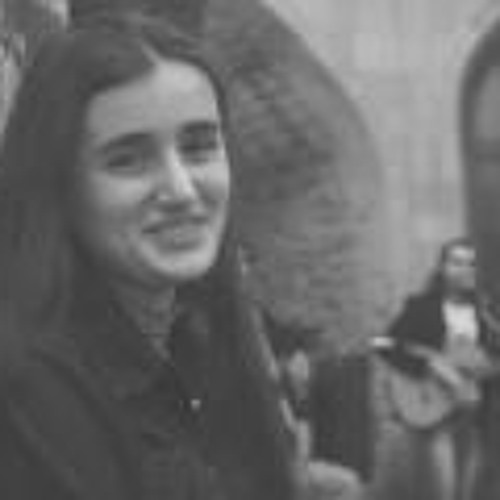 Khalida Alimirzoyeva's avatar