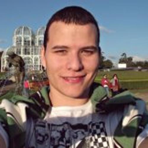 Eduardo Artmanha's avatar
