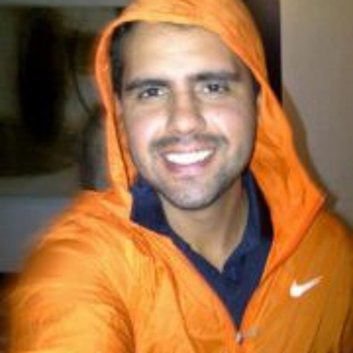 Juan Carlos Laca Angelino's avatar