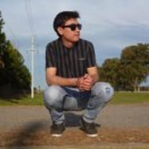 Mati Rosales's avatar