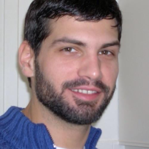 Martial B's avatar