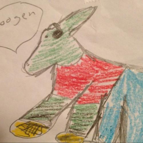Hadrosaur's avatar