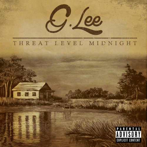 G Lee - Loose Chick Flow (prod by Cookin Soul)