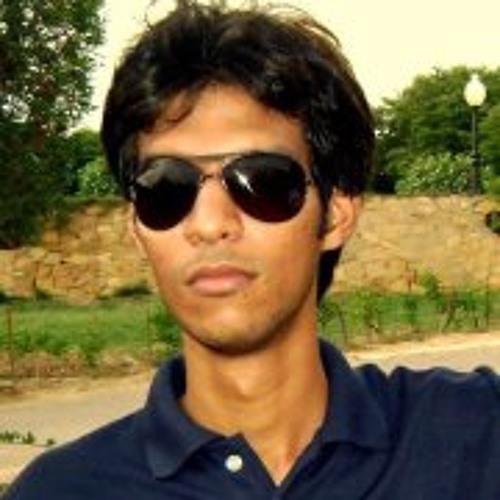 Farhan Ahmed Khan's avatar