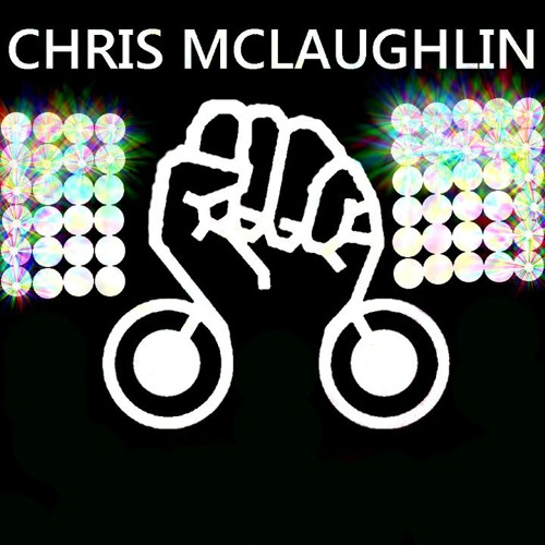 Chris McLaughlin's avatar