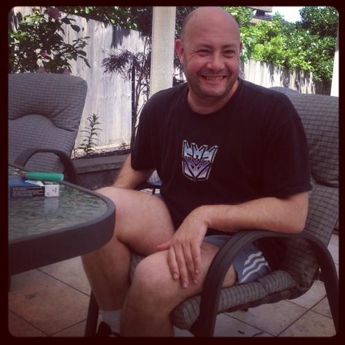Michael Schimizzi's avatar