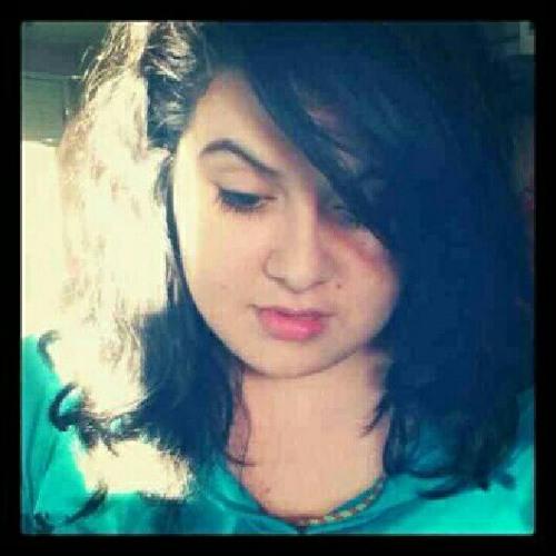 Some Random girl's avatar