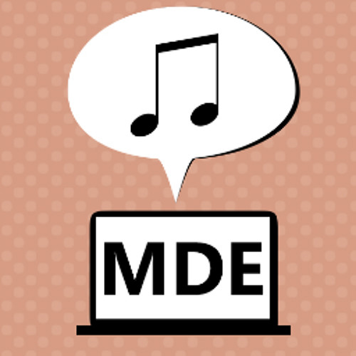 musicadeescritorio's avatar