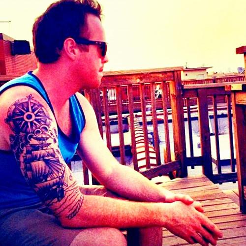 Travis Paeth's avatar