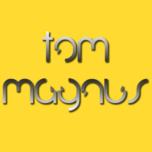 Tom Magnus's avatar