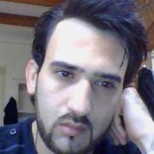 Payam Eslaharabani's avatar