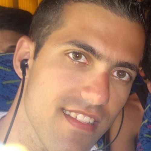 Lutfi Abu Al Zelof's avatar