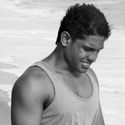 Selaka Gamage's avatar