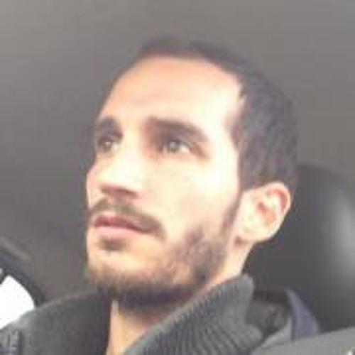 Nikos Maounis's avatar