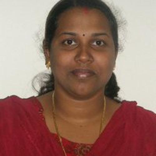 Vidya Anish's avatar