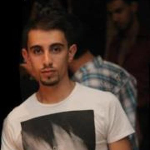 Ayoub Aghattas's avatar