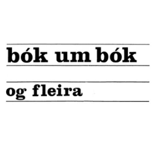 bók um bók og fleira's avatar