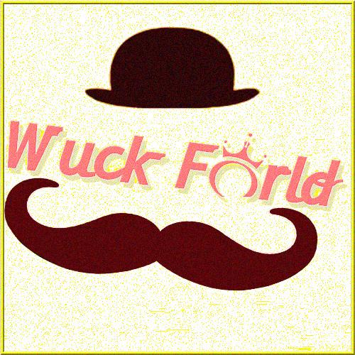 Wuck Forld's avatar