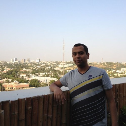 Ahmed-X's avatar