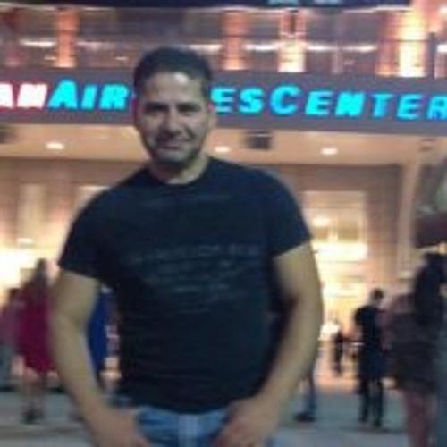Shelder Montano's avatar