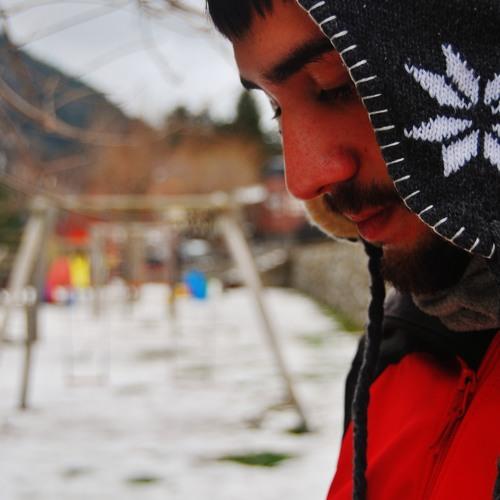 Jorge Escar Pueyo's avatar