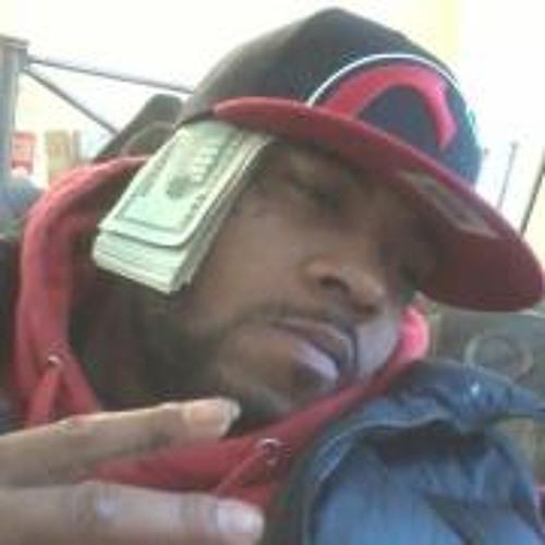 Hushmoney Jay's avatar