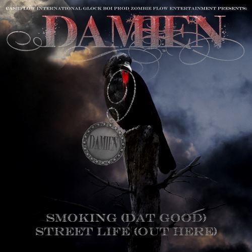DAMIEN/'s avatar