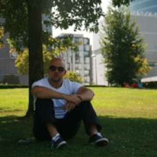 Vlad Blumenkrants's avatar