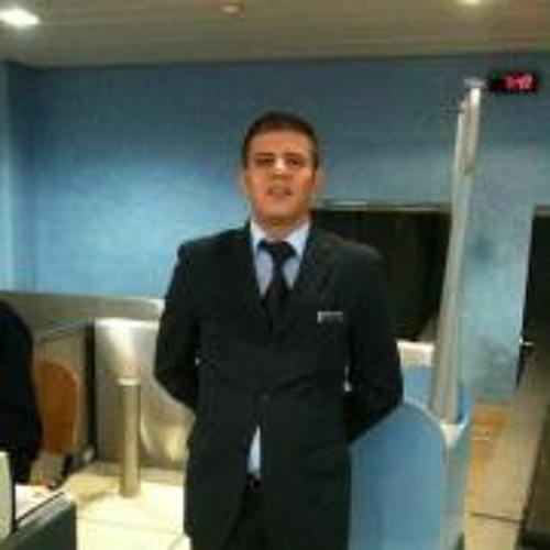 Mohamed Mounir Medjiba's avatar