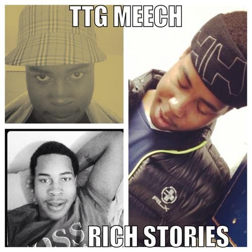 Meech Ttg's avatar