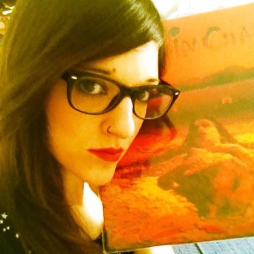 Ana Pallarés's avatar