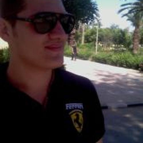 Ibrahim Dandan's avatar