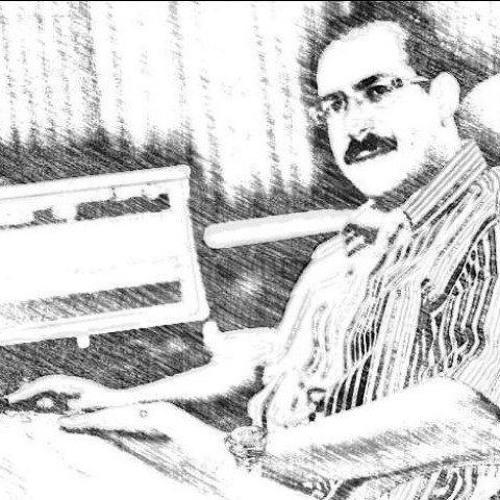 Ahmed Ramzy's avatar