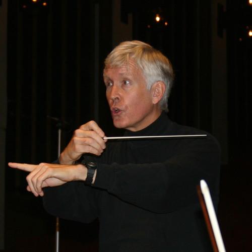 Dan Welcher's avatar